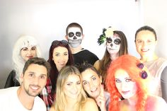 Facepainting Team