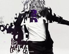 """Check out new work on my @Behance portfolio: """"New Glitch Style"""" http://be.net/gallery/63846719/New-Glitch-Style"""