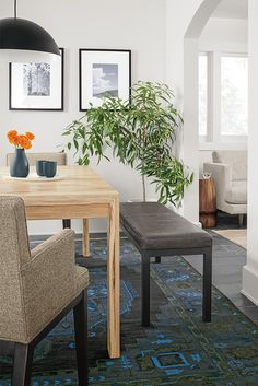 Dining Room Bench Modern Dining Room Furniture, Dining Room Bench, Modern  Dining Room Tables