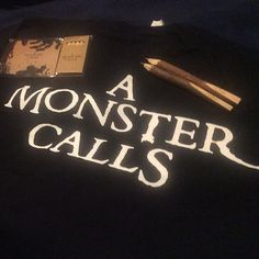 #Thisfunktional #Mail Call!! #AMonsterCalls Shirt #Wooden #PenAndPencilSet and #ColorPencil and #ColoringBook. A MONSTER CALLS in #Theaters now. #MailCall #ThisfunktionalMail #Theater #AMonsterCallsMovie #Theater #Movie #Movies #Cinema #Cinemas #Pen #Pencil http://ift.tt/1MRTm4L