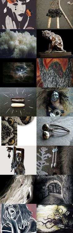 BRAVE: We Will Not Go Quietly  by DivaSwitchDecor on Etsy--Pinned+with+TreasuryPin.com