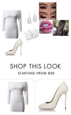 """Untitled #634"" by lydiaubblegum ❤ liked on Polyvore featuring Dsquared2 and Plukka"