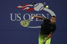 US Open Tennis 2016: TV Schedule, Start Times for Saturday Night Draw