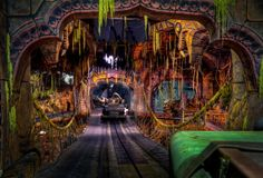 Disney Rides photography - Google Search
