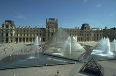 The Musée du Louvre, is one of the world's largest museums, the most visited art museum in the world and a historic monument. A central landmark of Paris, France, it is located on the Right Bank of the Seine in the 1st arrondissement (district).