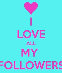Thank You for following me! Pin all you like.