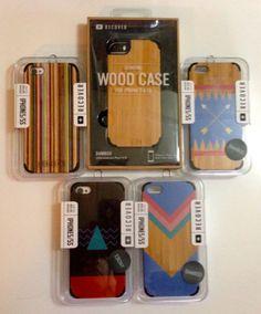 Recover Ecofriendly Wood Iphone 5 5s Cases Urban Sassy | eBay