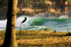 Yadin Nicol, Indonesia. Photo: Childs #surfer #surferphotos