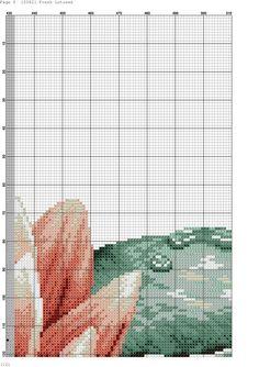 Cross-stitch patterns - Borduur patronen (8)