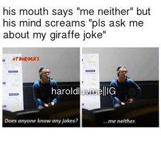 Hahahhahaha soo funny ahhaha