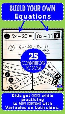 Kids Love Choice in Math Class