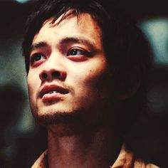 Kevin will always be part of the Winchester family to me.  And Osric will always be part of the Supernatural family...he's one of us.
