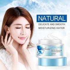 Hyaluronic Acid Skin Whitening Serum for Face Anti Wrinkle Cream Lnstantly Ageless Bioaqua Cosmetics Moisturizing Face Cream