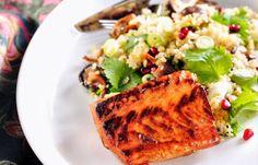Nyttig mat för hela veckan – 5 kaloriberäknade recept! Healthy Diet Recipes, Recipies, Bra, Chicken, Food, Recipes, Diet Recipes, Rezepte, Bra Tops