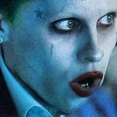 O Movie, Jared Leto Joker, Bob Kane, Close Up, Joker And Harley Quinn, Gotham City, Photo Credit, Squad, Jay