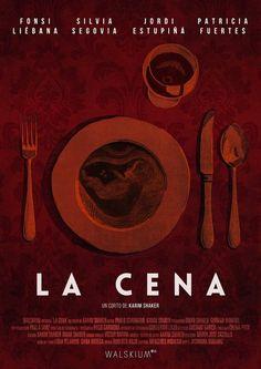 2016 - La Cena