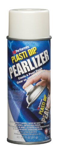 Amazon.com: Performix 11207 Plasti Dip White Multi-Purpose Rubber Coating Aerosol - 11 oz.: Home Improvement