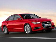 2016 Audi A4 Interior, specs, redesign