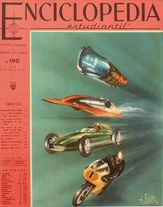 Enciclopedia Estudiantil - Nº 190 - 1964 - Codex - $ 30,00