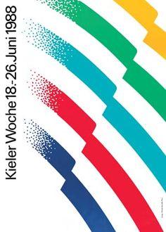 Kieler Woche 1988