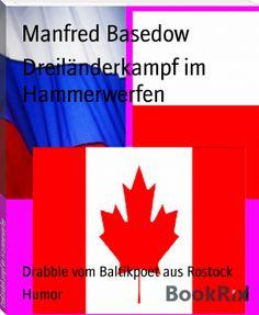 Manfred Basedow: Dreiländerkampf im Hammerwerfen