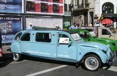 citroen 3cv limousine, san telmo, buenos aires, argentina Citroen Van, Papa Francisco, Cars And Motorcycles, Automobile, Buenos Aires, Argentina, Renault 4, Trucks, Autos
