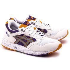 ASICS Gel Saga - Wie #asics #asicsmen #asicsman #running #runningshoes #runningmen #menfitness