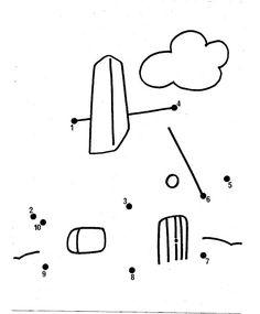 traç - Glòria P - Picasa Web Album Pre K Worksheets, Preschool Worksheets, Preschool Activities, Joining Dots, Tracing Shapes, Disney Activities, Math Assessment, Do A Dot, Kids Study