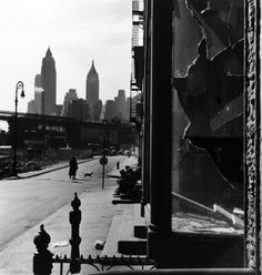 New York City's Rebecca Lepkoff, as the story goes, first got into photography after she worked as a dancer at the 1939 World's Fair, using her earnings to ... << 10 Gritty Vintage Photos That Capture 1940s New York City - Remembrances - Curbed NY >>