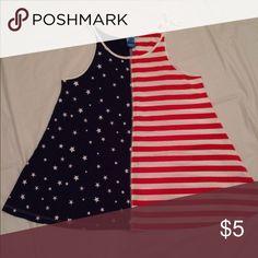 Selling this American flag tank on Poshmark! My username is: eabuchholz. #shopmycloset #poshmark #fashion #shopping #style #forsale #Circo #Other