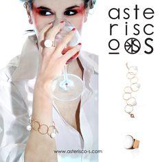 Sfere collection Asterisco-S