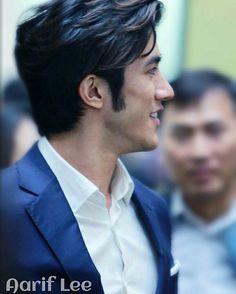 20160513 Aarif attended Audemars Piguet event in Beijing