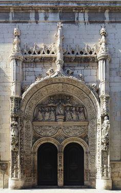 Atracções turísticas e Notificações em Portugal , Igreja de Nossa Senhora da Conceição Velha