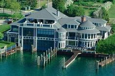 Or this lake house :)