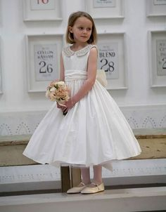 Stunning Nicki MacFarlane 'Jessica' Silk Dress with Bead - Kate & Wills used this designer