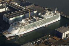 Symphony Of The Seas, Royal Caribbean Cruise, Cruise Ships, Cruises, Cruise