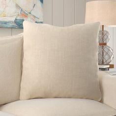 F Scott Fitzgerald Jeffry Accent Throw Pillow Colour Cream Size 30 X 30 Throw Pillows Pillows Scott Fitzgerald