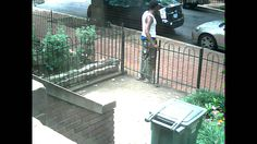 The Metropolitan Police Department seeks the public's assistance in identifying a person of interest in reference to a Theft II incident which occurred in the 500 block of 7th Street, NE, on Saturday, July 18, 2015, at approximately 4:34 PM. The subject was captured by the home's surveillance camera.