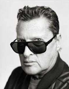 Leadsinger of Dutch rockband Golden Earring. The Netherlands. By Ring… Barry Hay. Leadsinger of Dutch rockband Golden Earring. The Netherlands. By Ringel Goslinga.