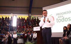 IMSS anuncia construcción de Hospital General de Zona en Aguascalientes y una Unidad de Medicina Familiar - http://plenilunia.com/noticias-2/imss-anuncia-construccion-de-hospital-general-de-zona-en-aguascalientes-y-una-unidad-de-medicina-familiar/41529/