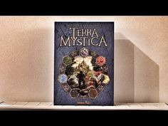 Terra Mystica (Deutscher Spielepreis 2013) - Brettspiel Review #7  (german with english subtitles)
