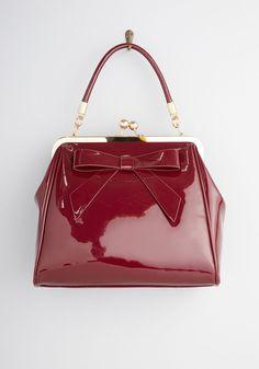 dark burgundy wine red aubergine leather flat purse 1970s unisex fashion accessory gift jewelry storage travel bag Vintage jewelry bag