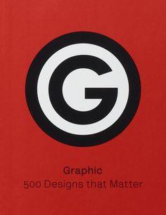 Graphic: 500 Designs that Matter