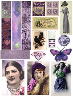 https://flic.kr/p/7vaxDp | Purple | Free to use in your Art only, not for Sale on a Collage Sheet or a CD