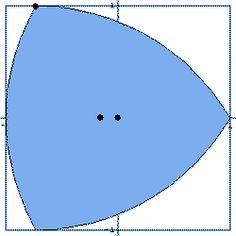 How Drills Make Square Holes - Imgur