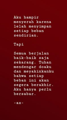 #quotesindonesia #stay #strong