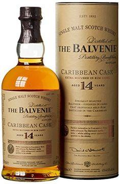 Whisky Review: The Balvenie 14 - Caribbean Cask http://ift.tt/2p0llMd