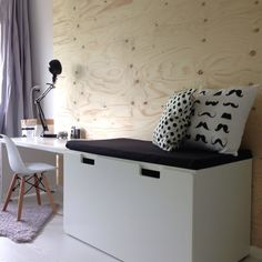 La serie STUVA de Ikea, ese gran descubrimiento!