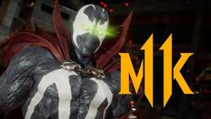Spawn Joins Mortal Kombat 11 Next Week - Warner Bros. and NetherRealm Studios have revealed a new Mortal Kombat 11 gameplay trailer debuting Spawn who will join the roster on March Xbox One Video, Next Video, First Video, Jeff The Killer, San Andreas, Spawn, Parkour, Mortal Kombat, Infinity War