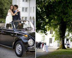 Real Wedding Season 5 Episode 2 – Une démonstration de classique-chic